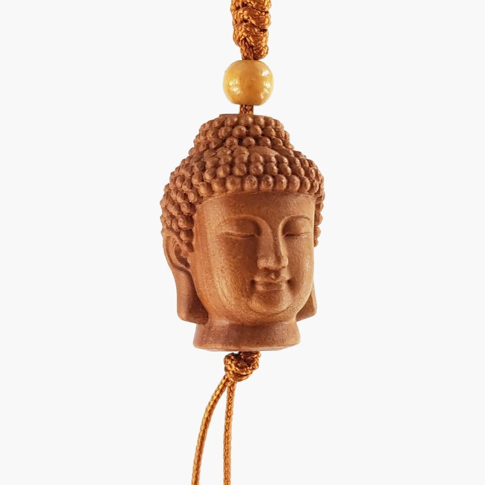 Chaveiro Buda - Foto 2