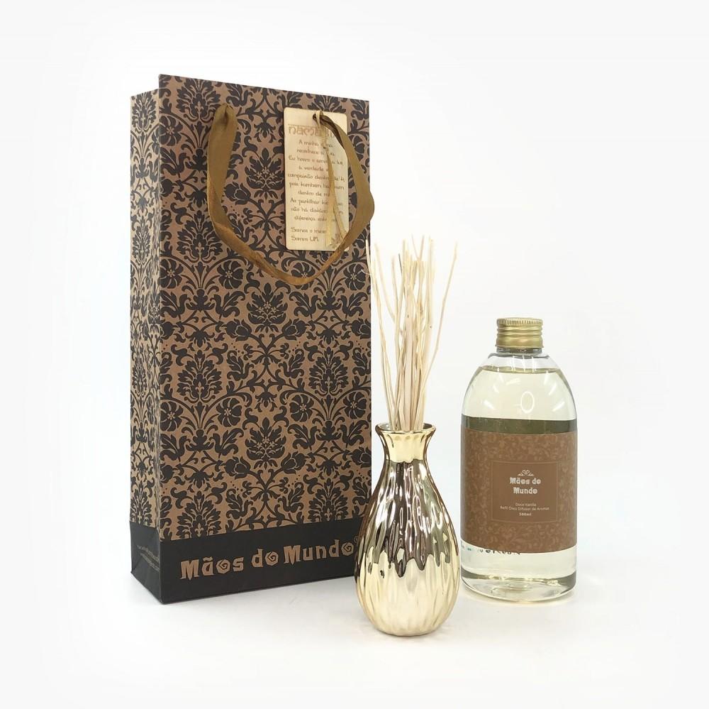 Conjunto difusor de aromas  - Foto 1