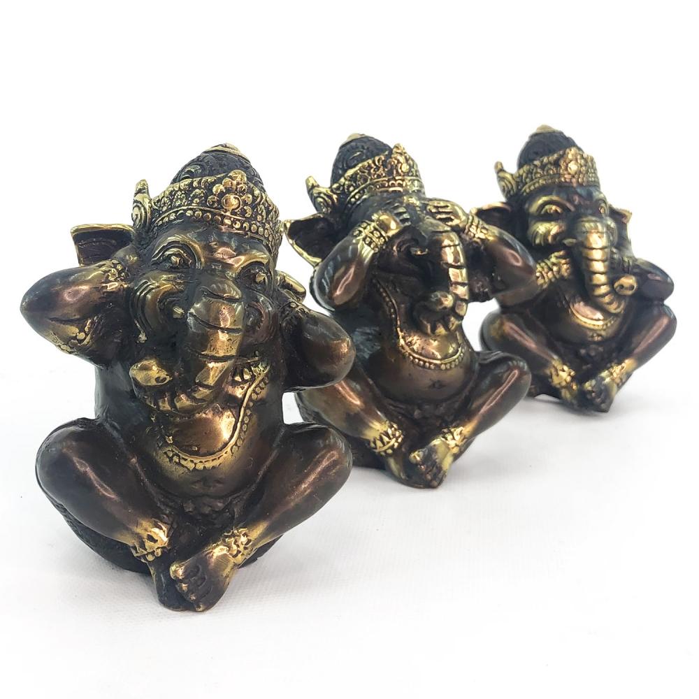 Conjunto Ganesh  - Foto 3