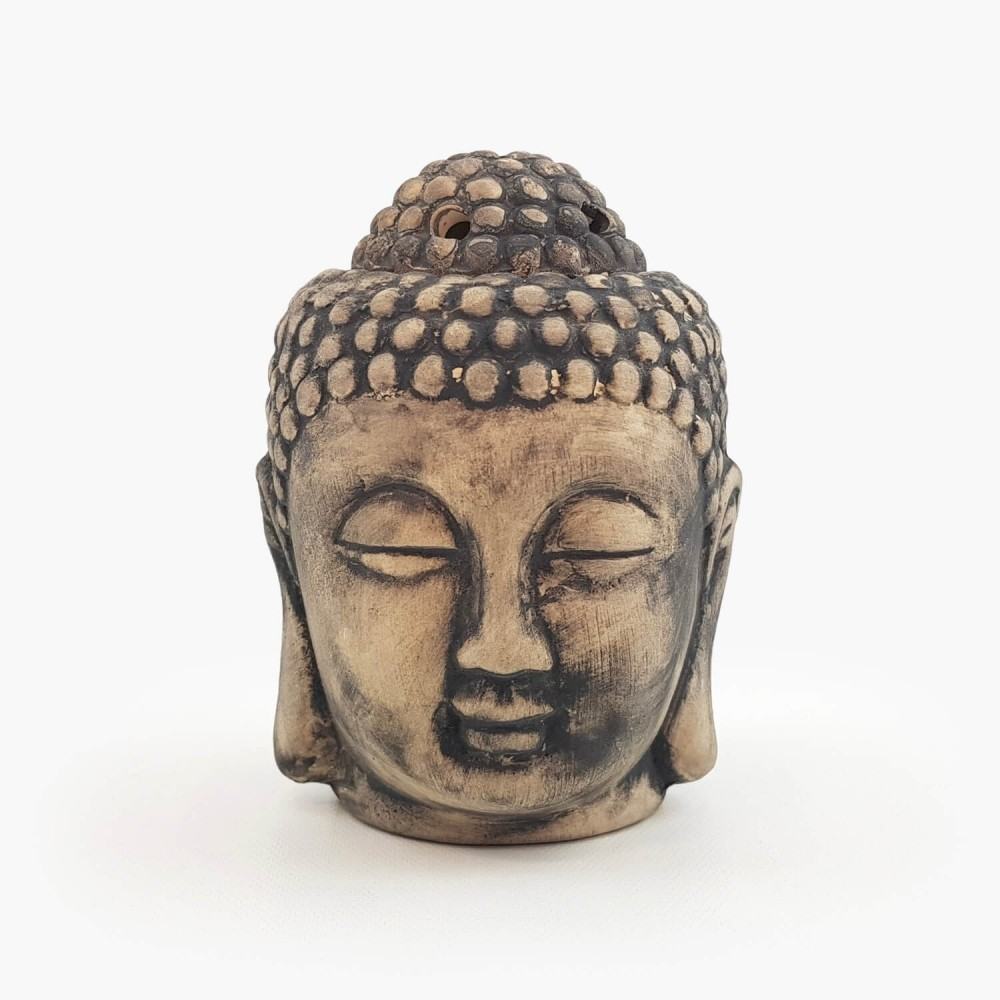 Difusor Rechaud Buda 12cm - Foto 1