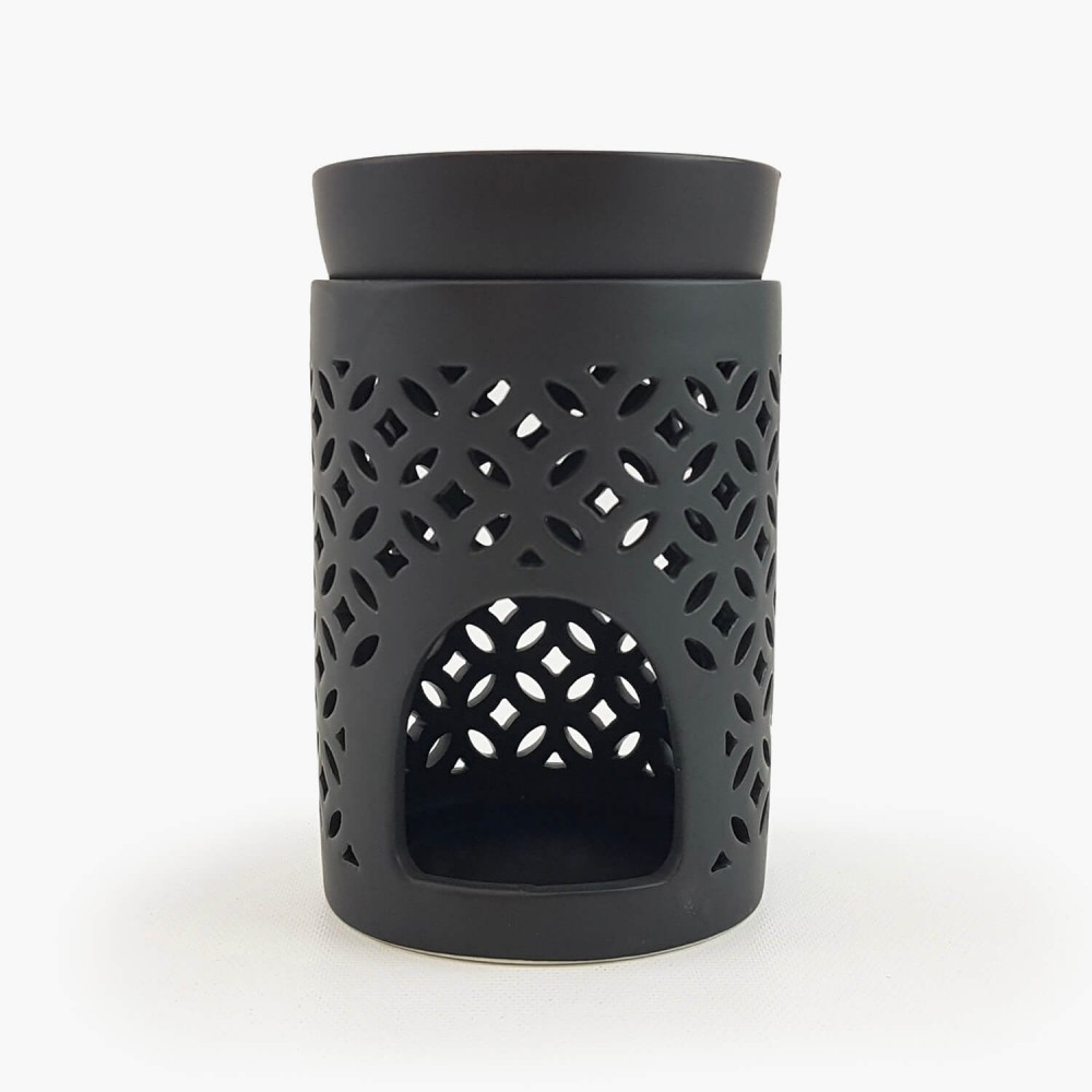 Difusor Rechaud Cerâmica 13cm - Foto 4