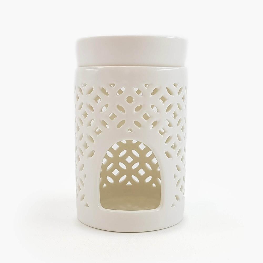 Difusor Rechaud Cerâmica 13cm - Foto 5