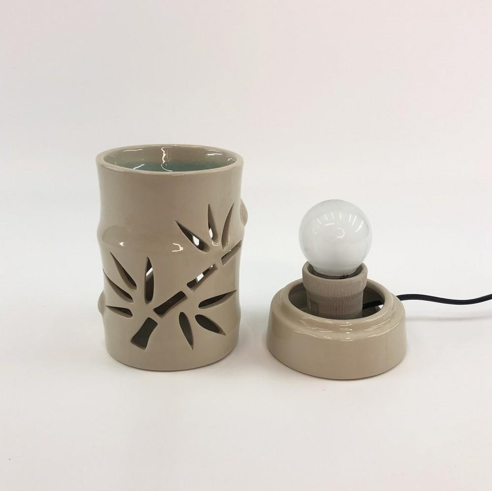 Difusor Cerâmica Luminária - Foto 3
