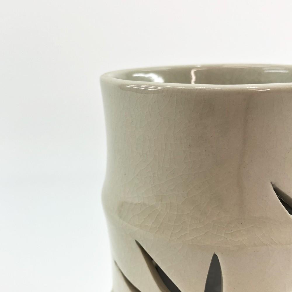 Difusor Cerâmica Luminária - Foto 4