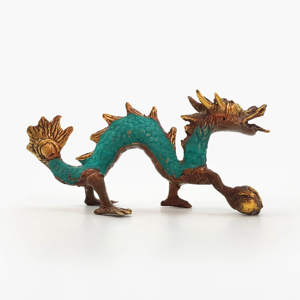 Dragão 15cm - Foto 3
