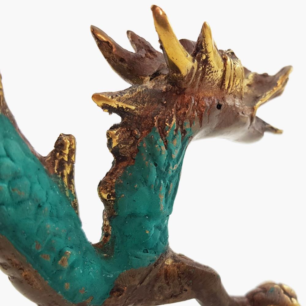 Dragão 15cm - Foto 4