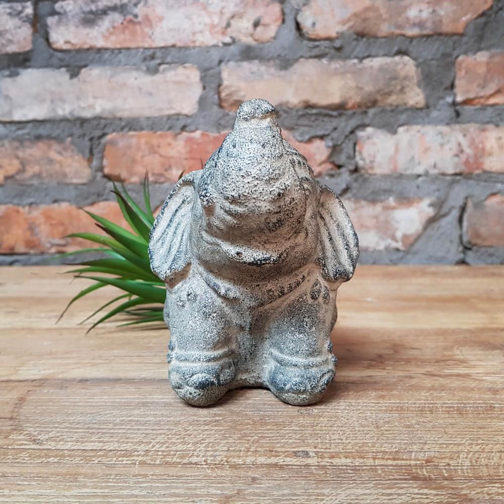 Elefante 12cm - Foto 4