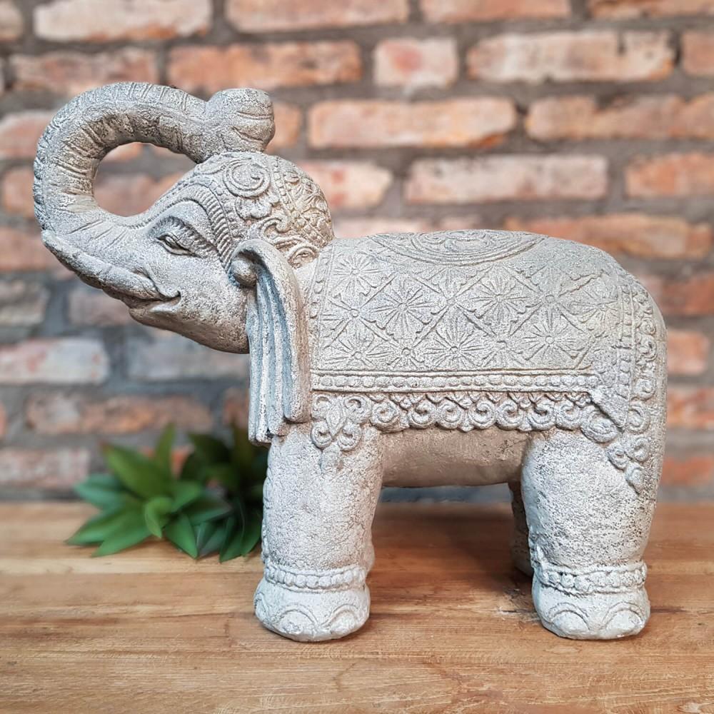 Elefante 42cm - Foto 1