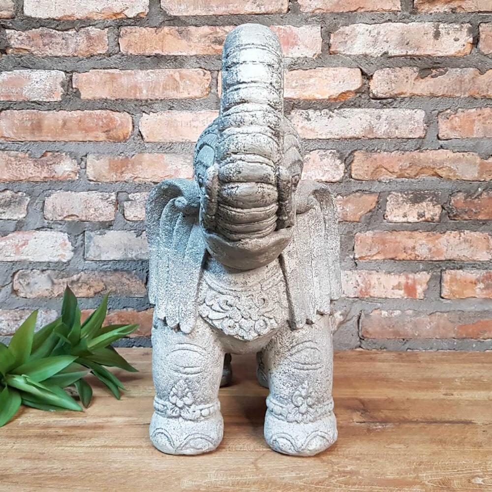 Elefante 42cm - Foto 5