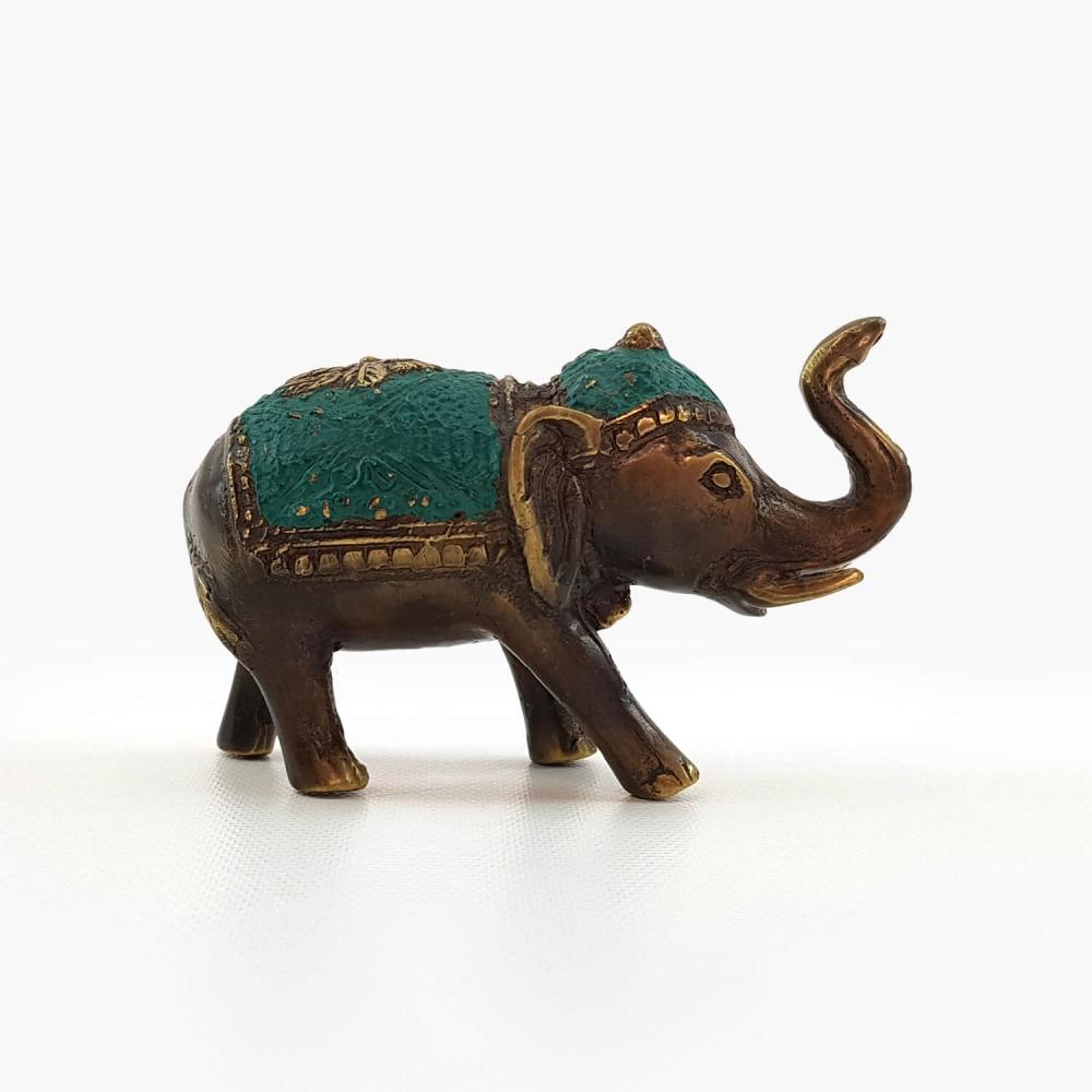 Elefante 6cm - Foto 1