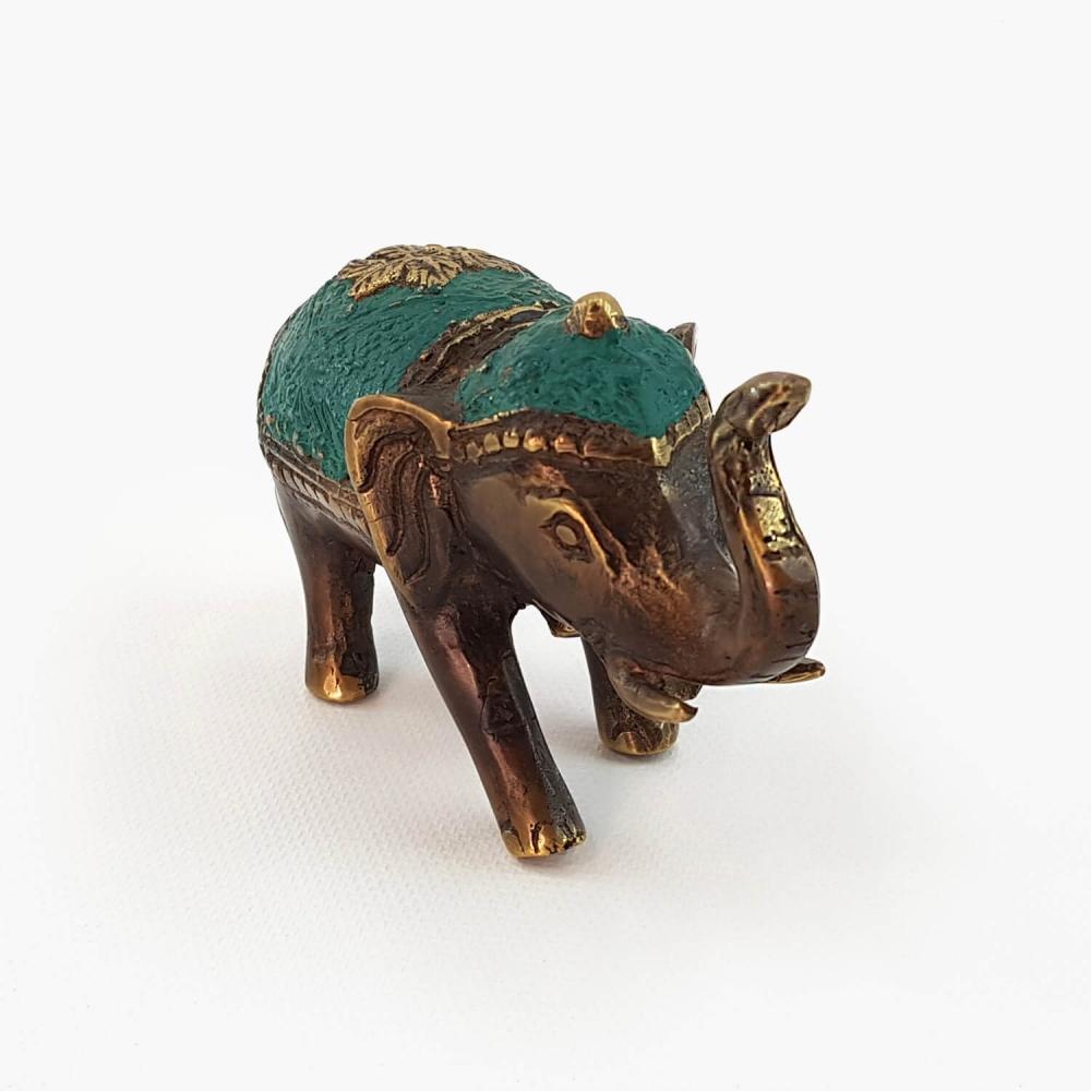 Elefante 6cm - Foto 2