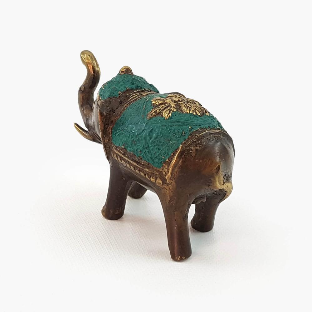 Elefante 6cm - Foto 3