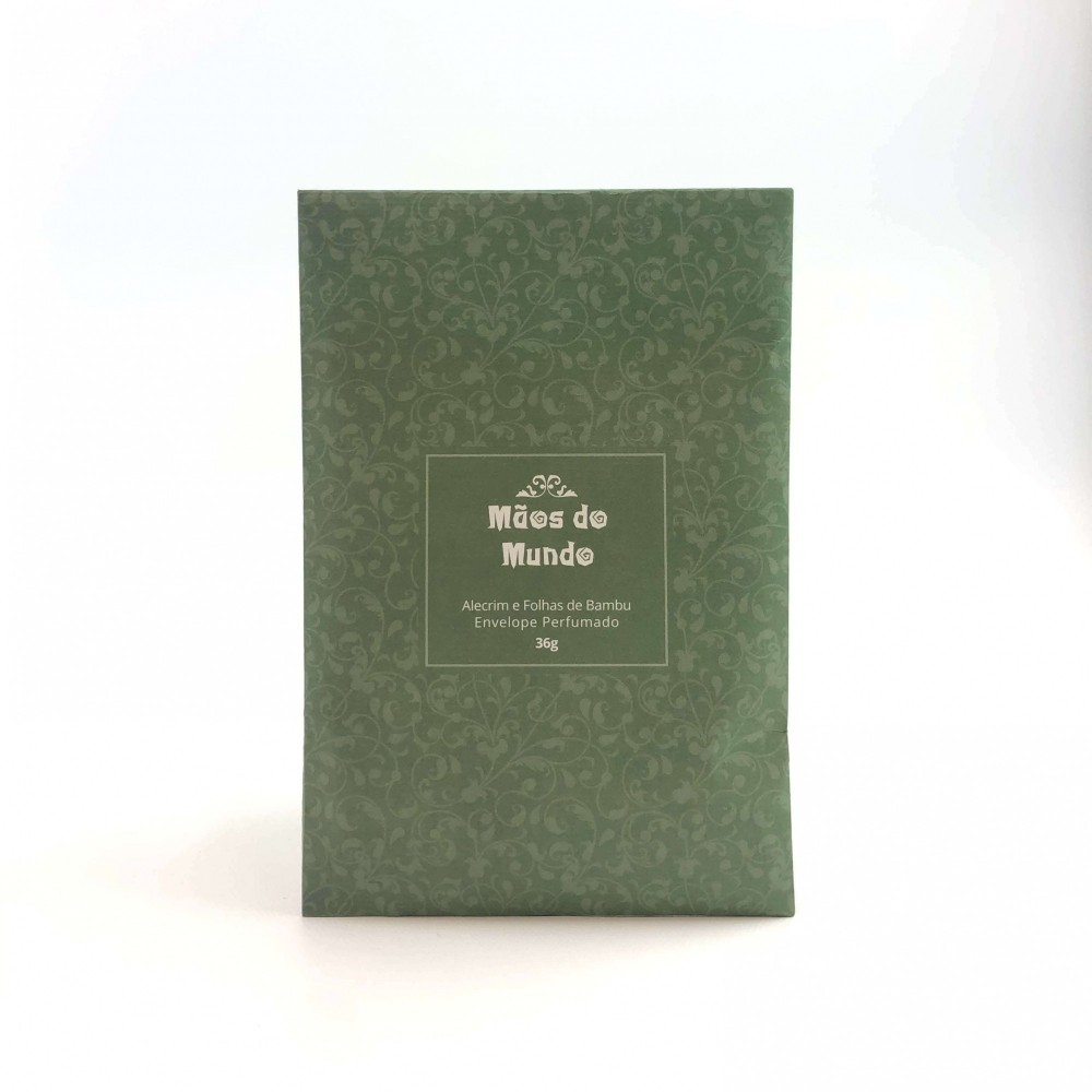 Envelope Perfumado - Foto 4