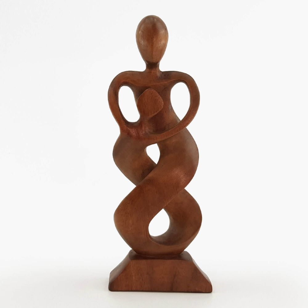 Escultura 30cm - Foto 1