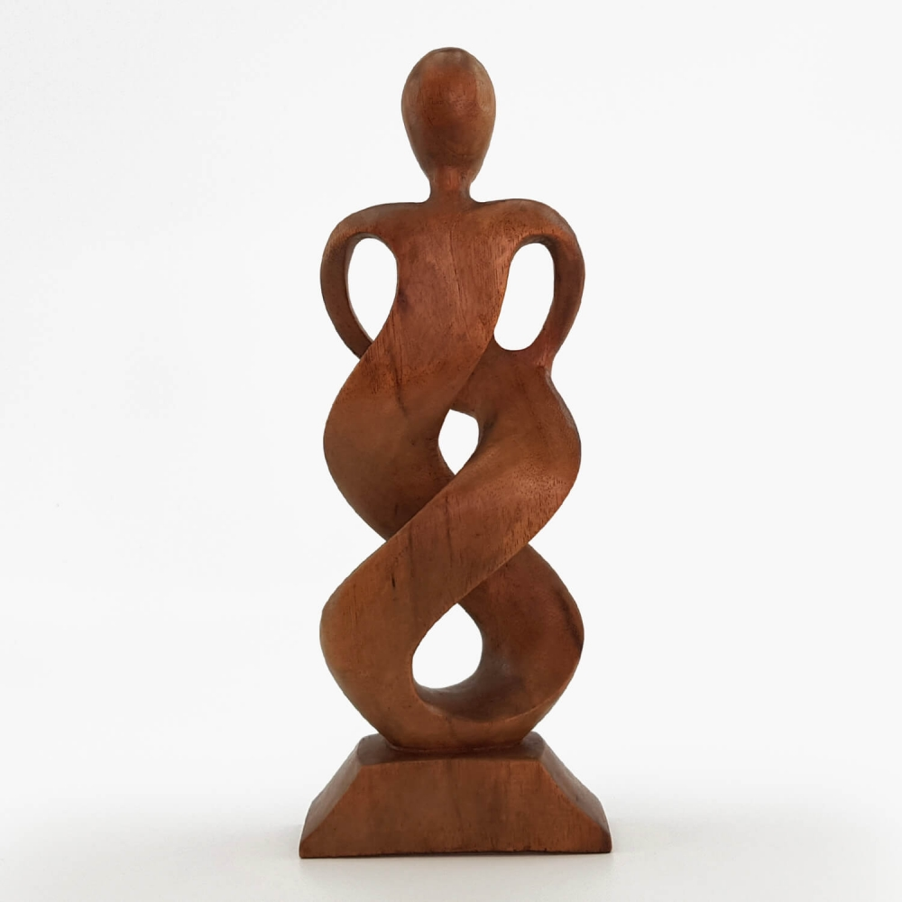 Escultura 30cm - Foto 2