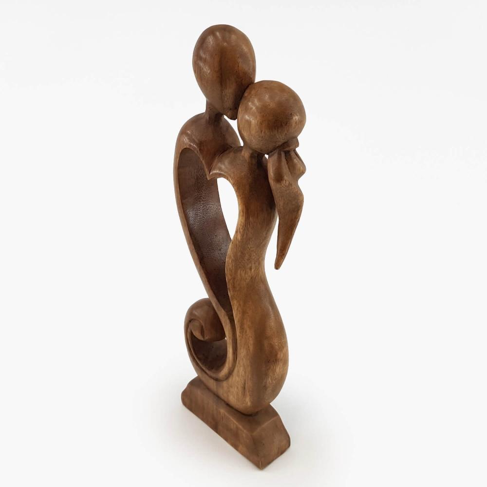 Escultura Beijo - Foto 3