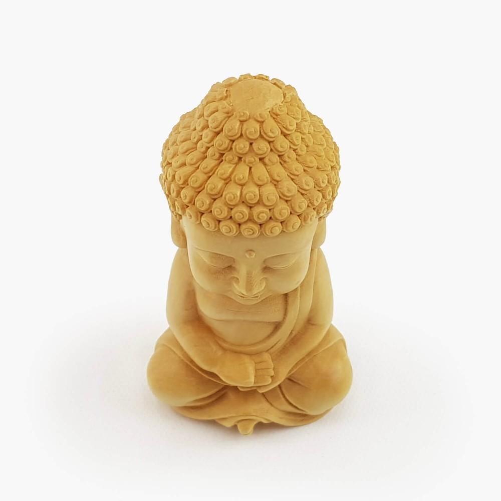Escultura Buda 10cm - Foto 5