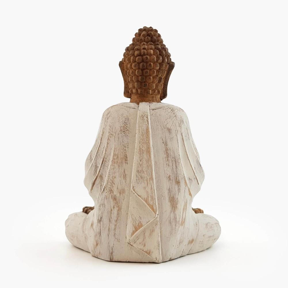 Escultura Buda 20cm - Foto 4