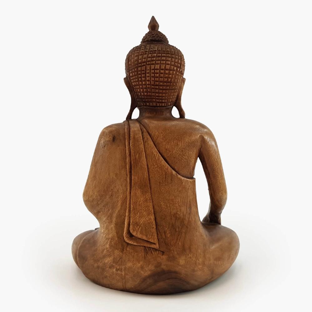 Escultura Buda - Foto 3