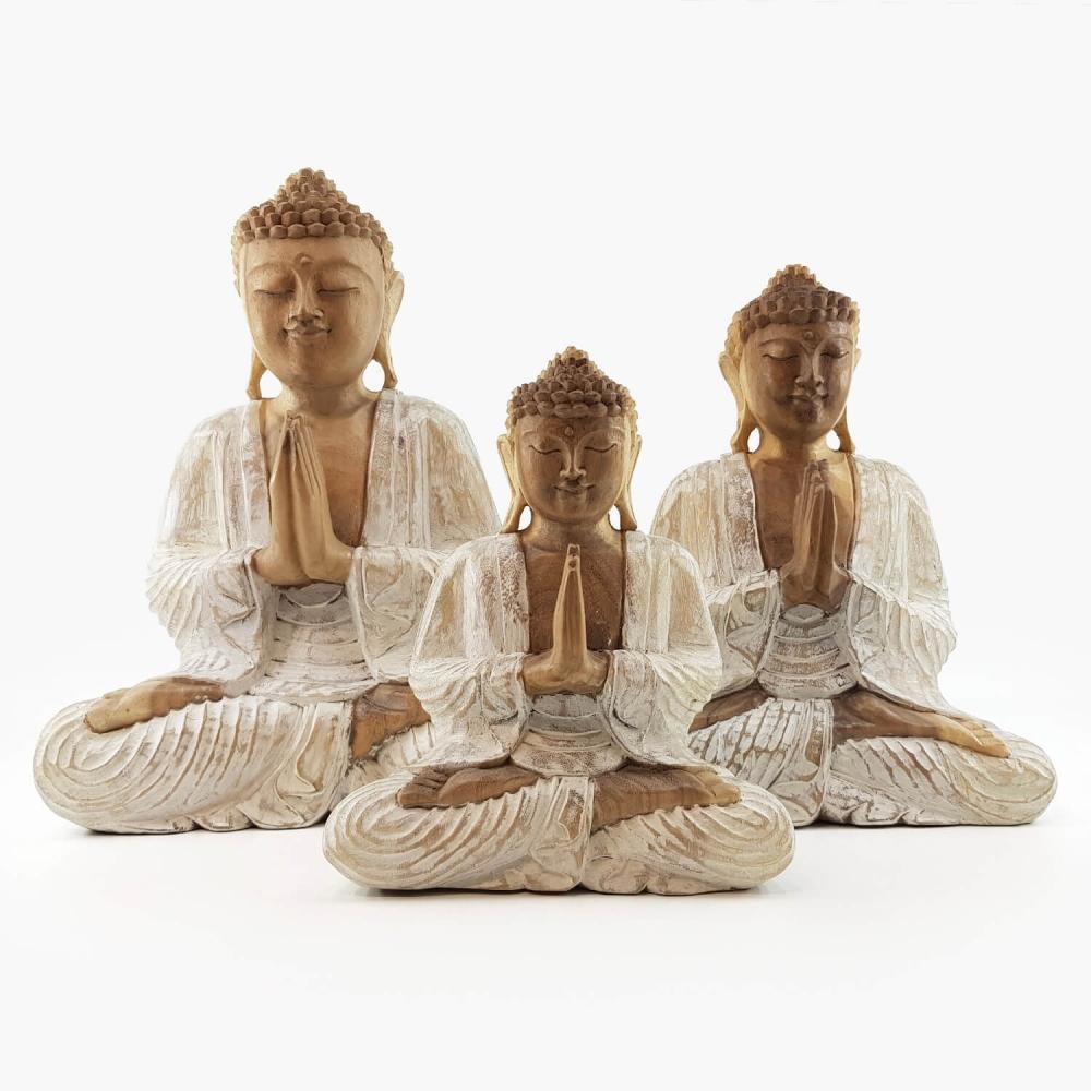 Escultura Buda - Foto 2