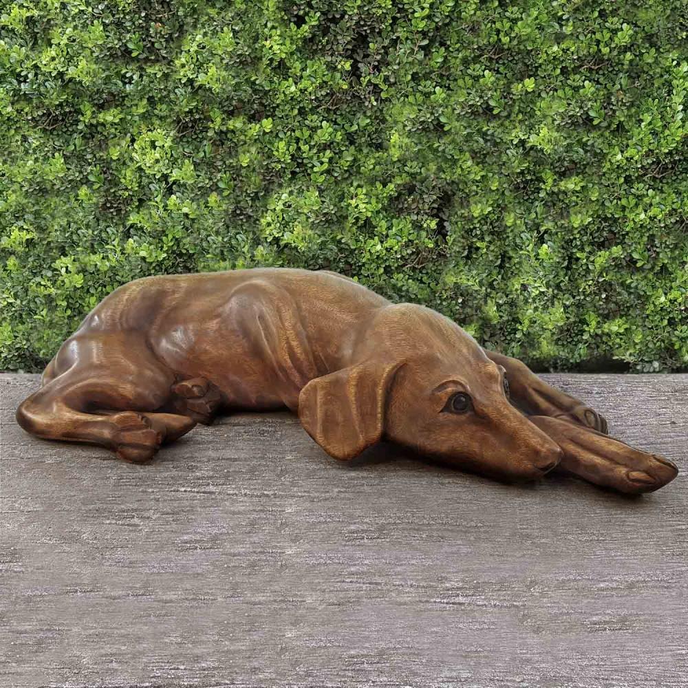Escultura Cachorro - Foto 1