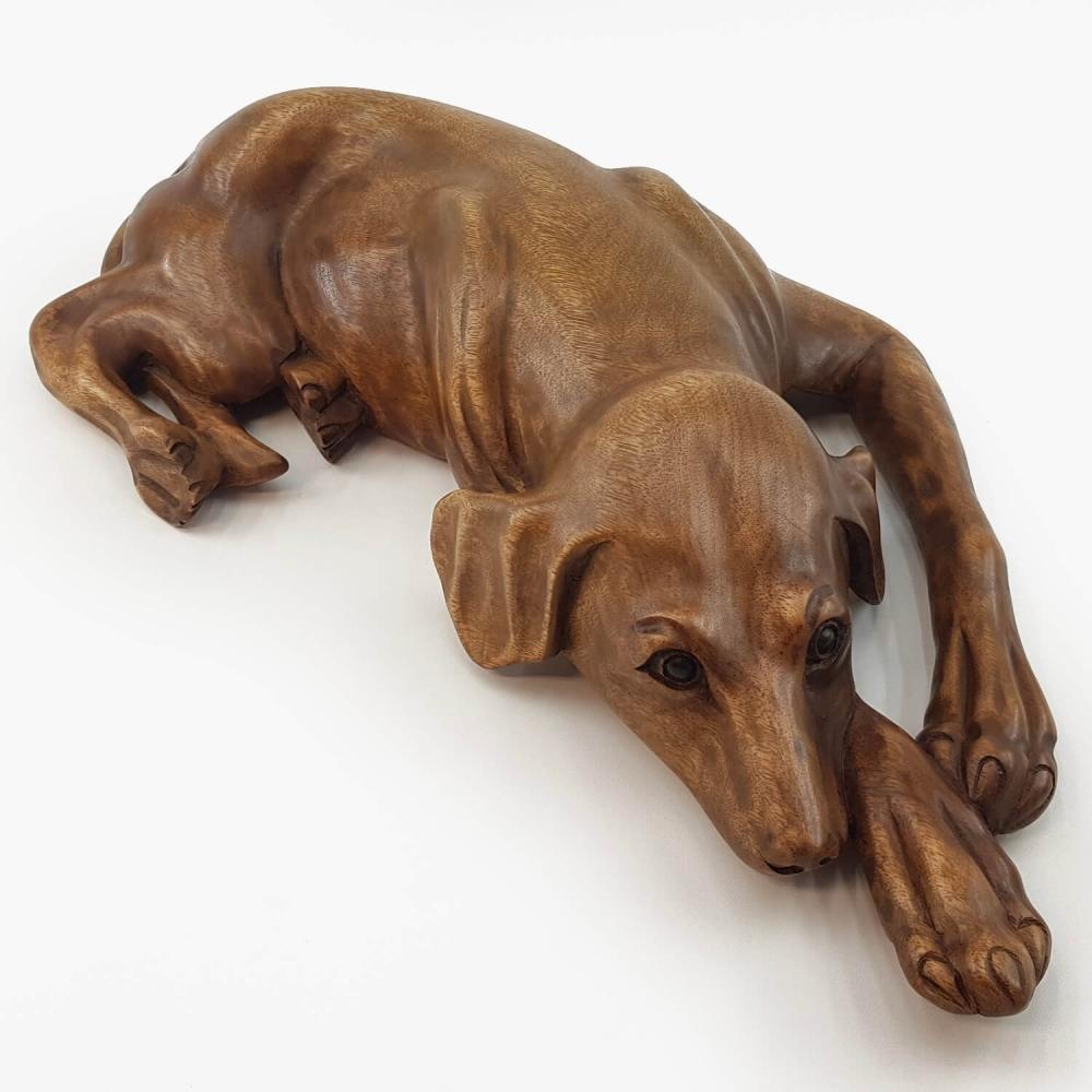 Escultura Cachorro - Foto 3