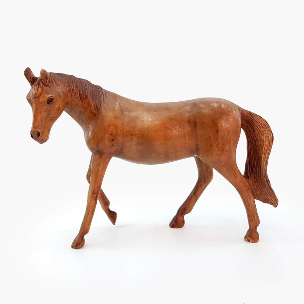 Escultura Cavalo 20cm - Foto 6