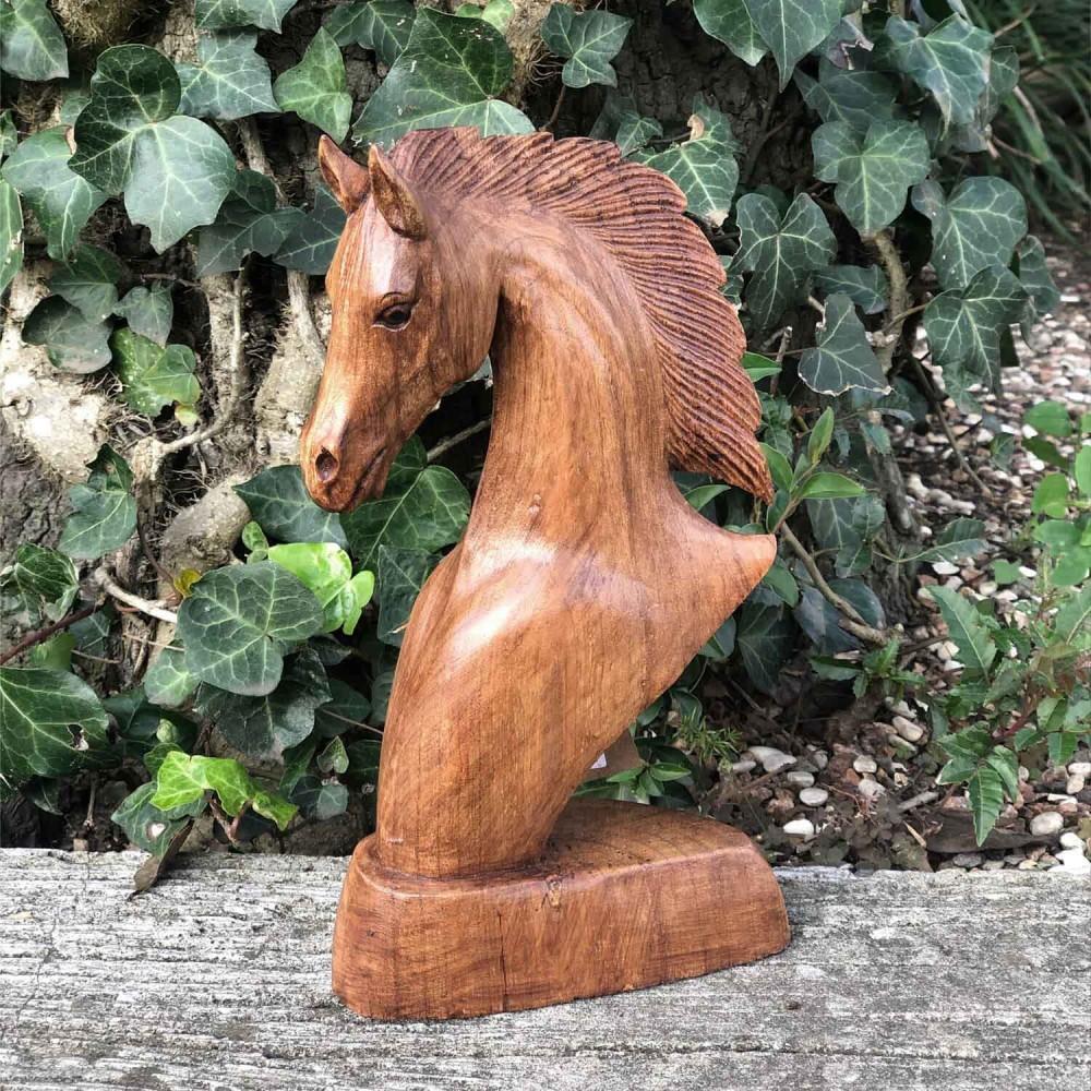 Escultura Cavalo  - Foto 1