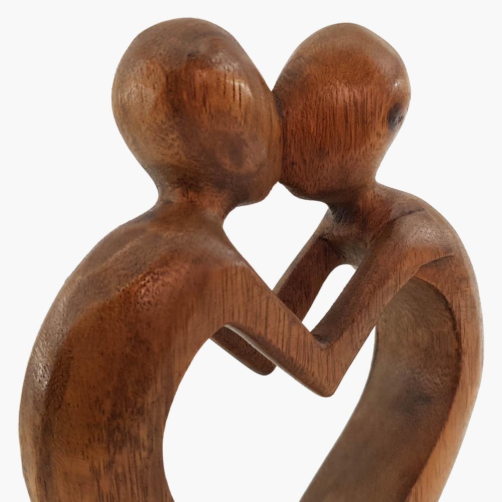 Escultura Coração - Foto 2