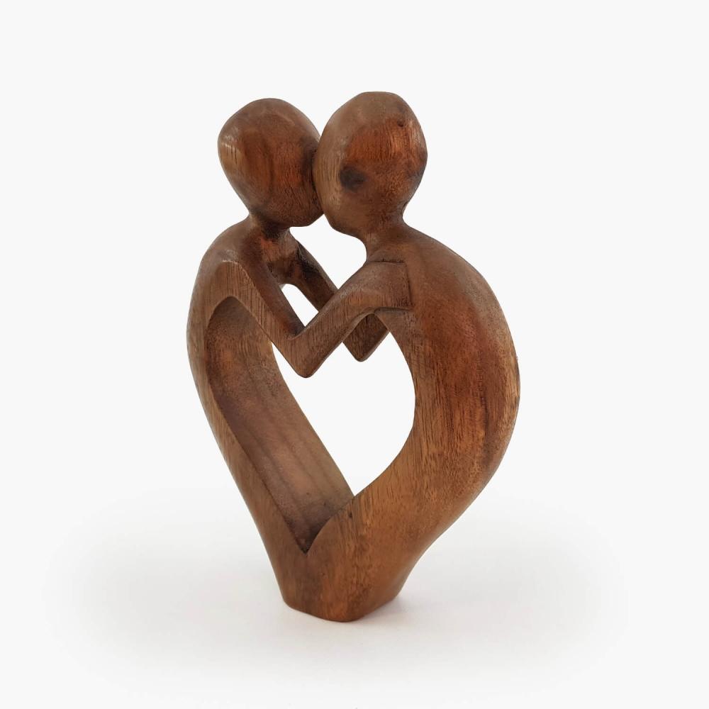 Escultura Coração - Foto 3