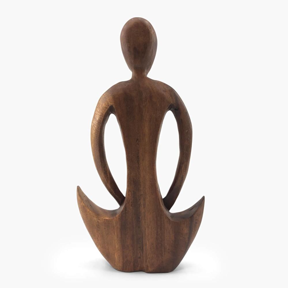 Escultura Zen - Foto 2