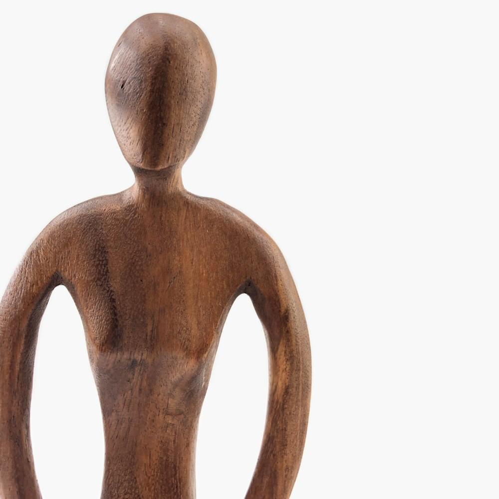Escultura Zen - Foto 3