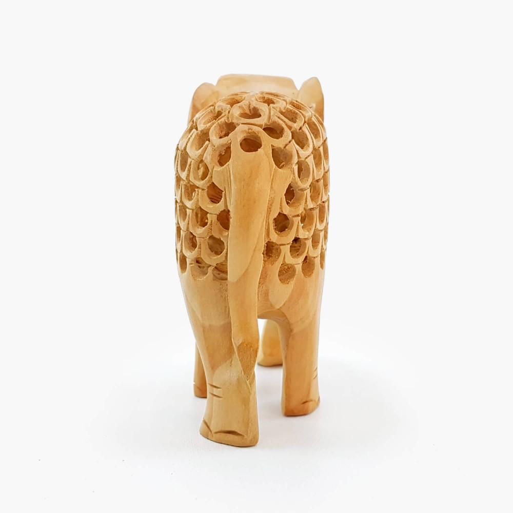 Escultura Elefante Indiano 3 - Foto 5