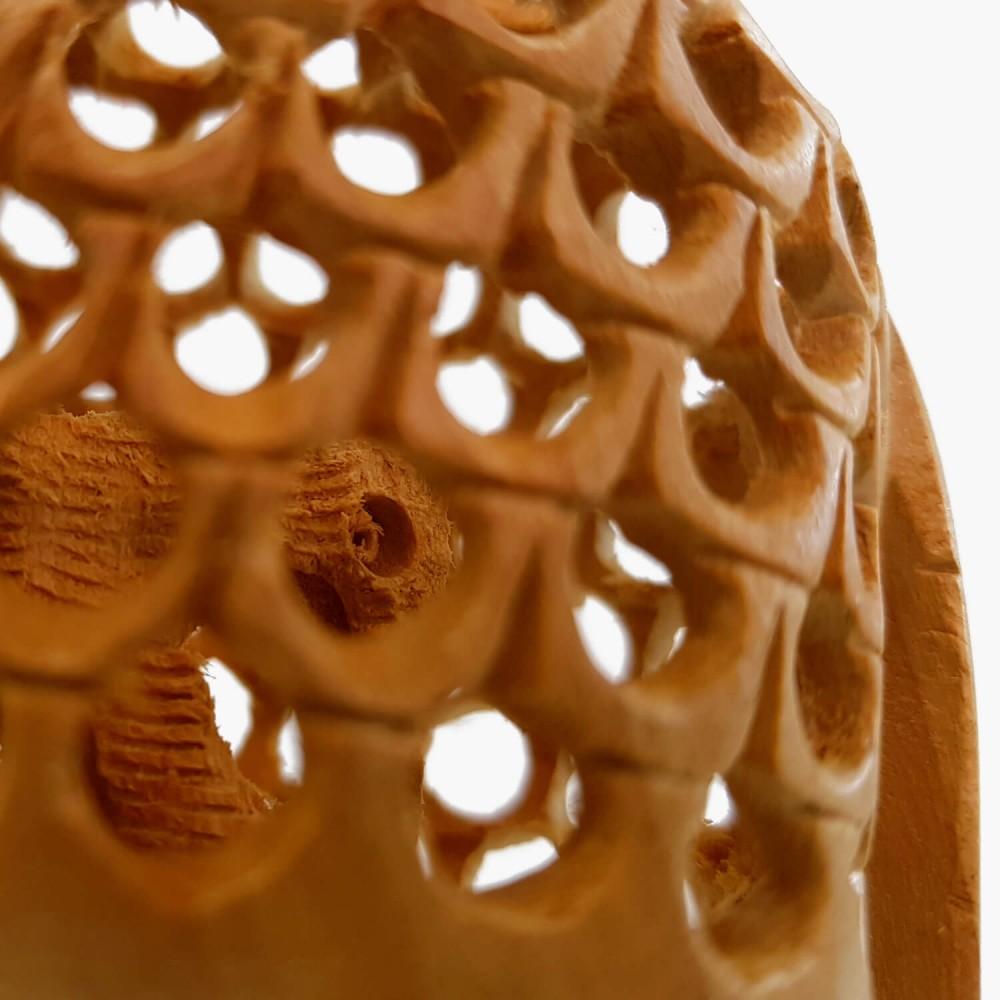 Escultura Elefante Indiano 3 - Foto 7