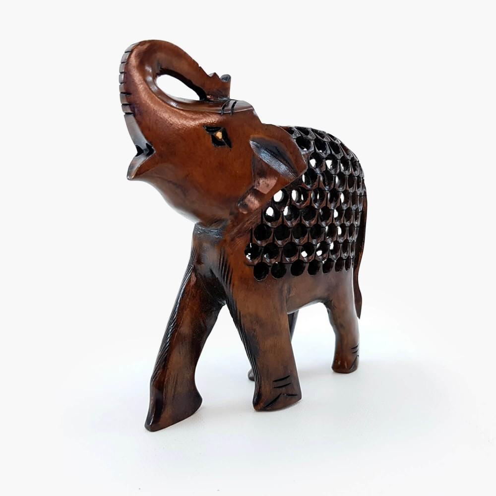 Escultura Elefante Indiano 2 - Foto 2