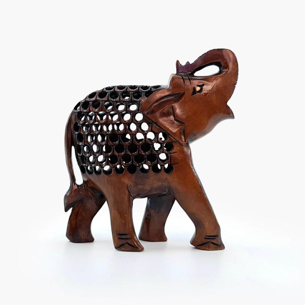 Escultura Elefante Indiano 2 - Foto 4