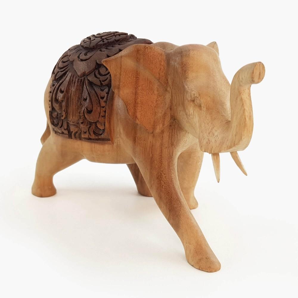 Escultura Elefante 15cm (altura) - Foto 4
