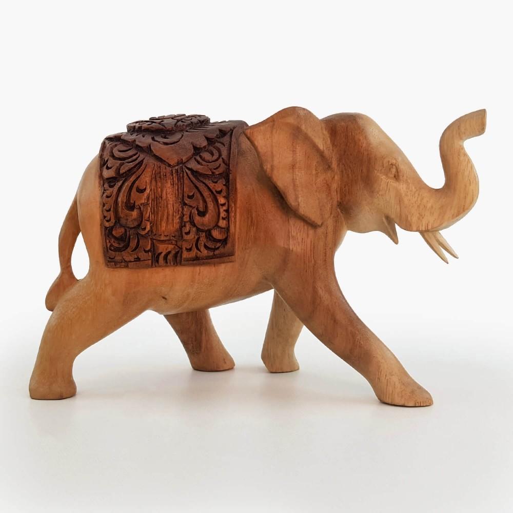 Escultura Elefante 15cm (altura) - Foto 6