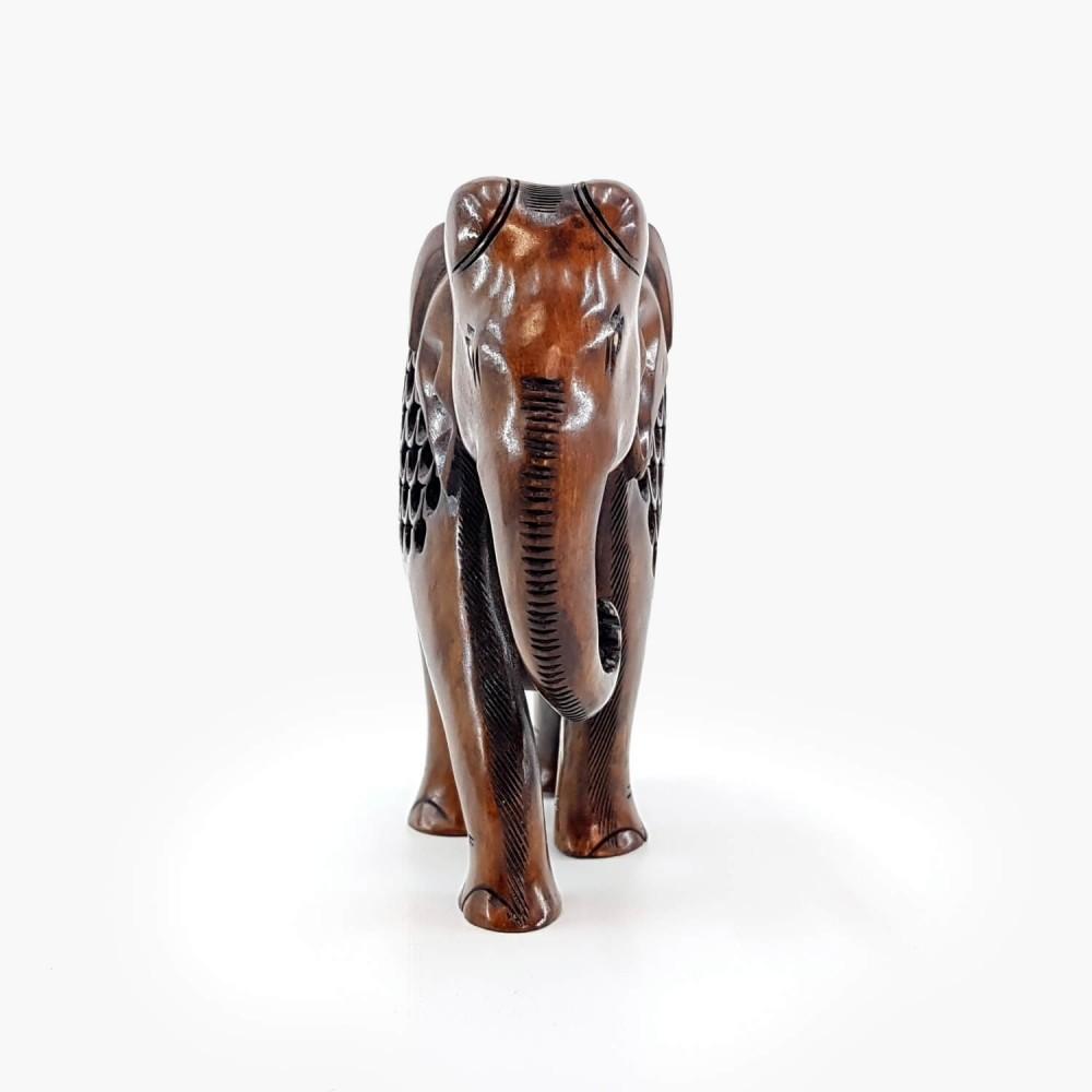 Escultura Elefante Indiano 1 - Foto 6