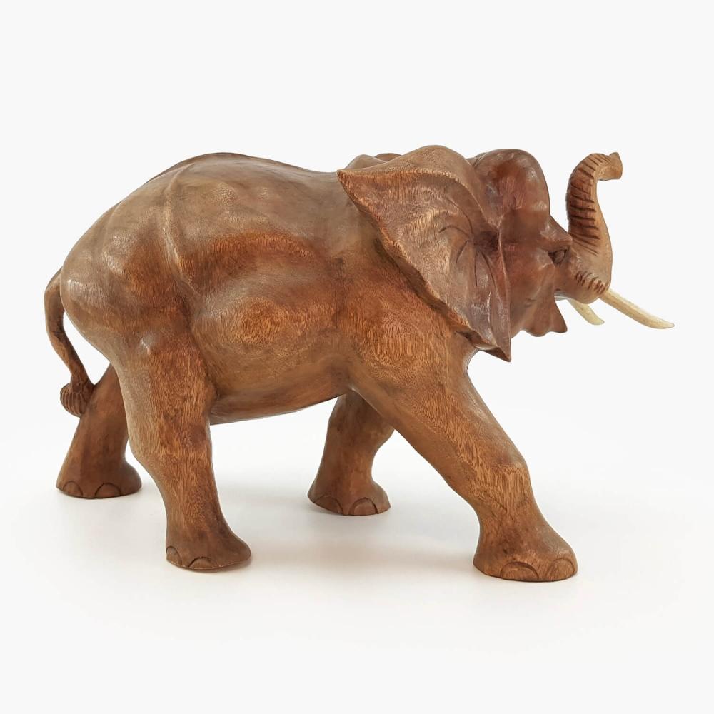 Escultura Elefante 30cm - Foto 5