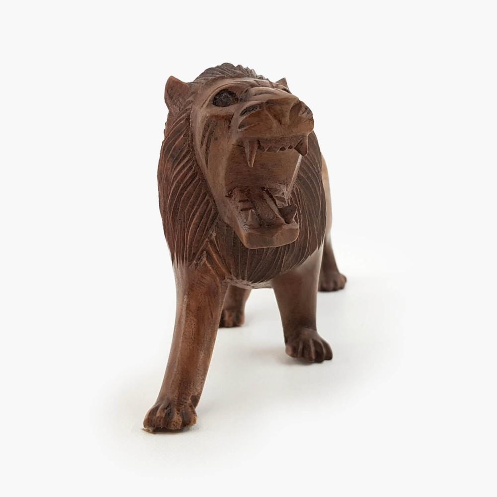 Escultura Leão 20cm - Foto 6