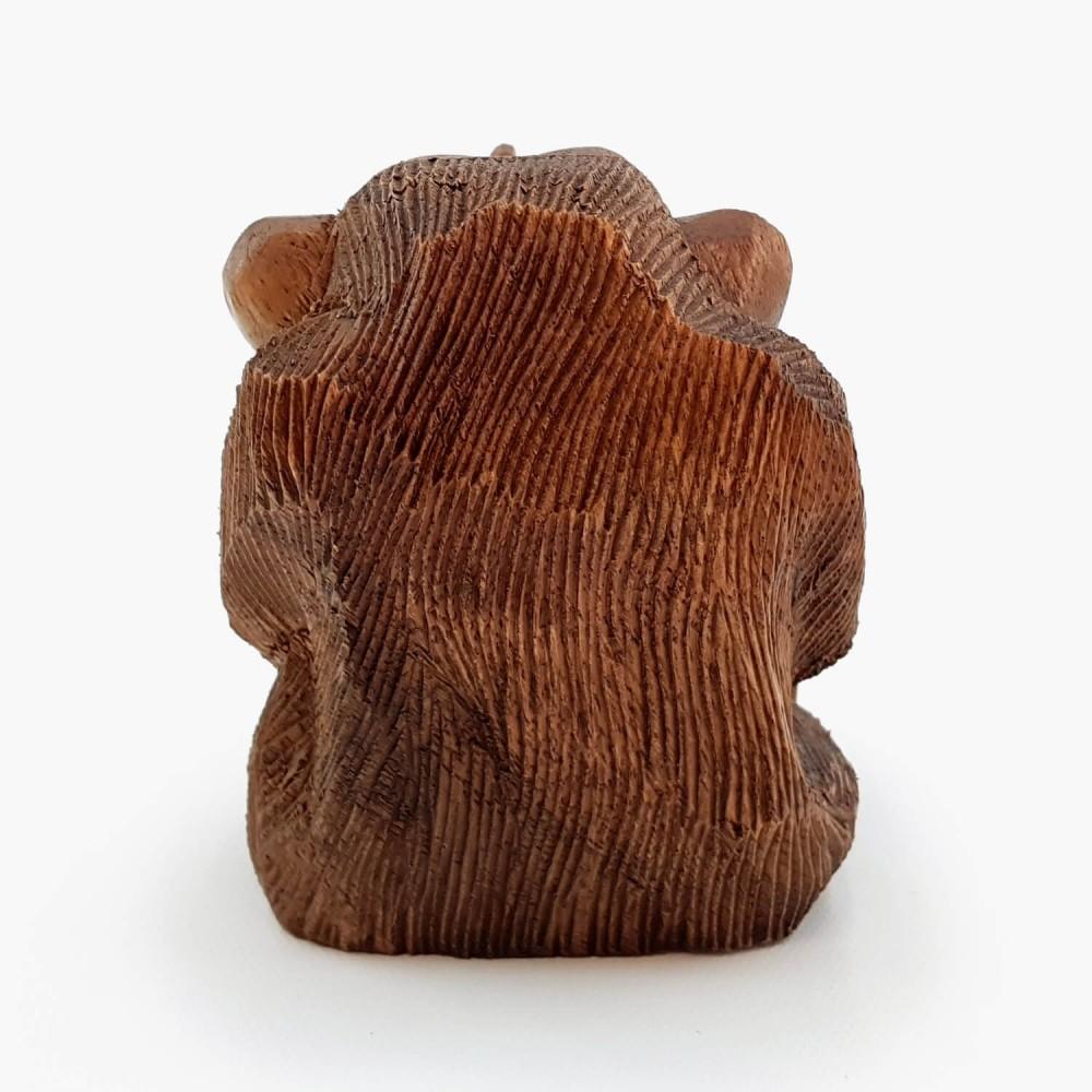Escultura Macaco 11cm - Foto 5