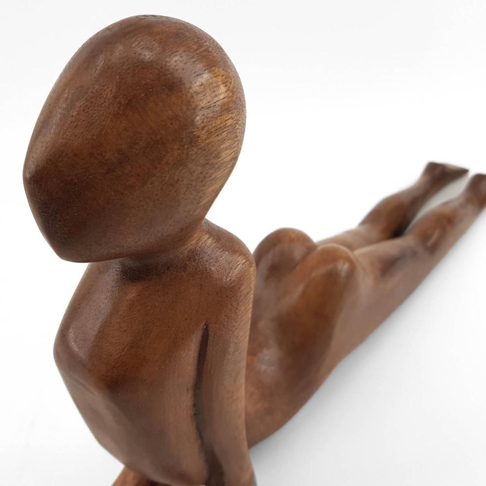 Escultura Yoga  - Foto 4