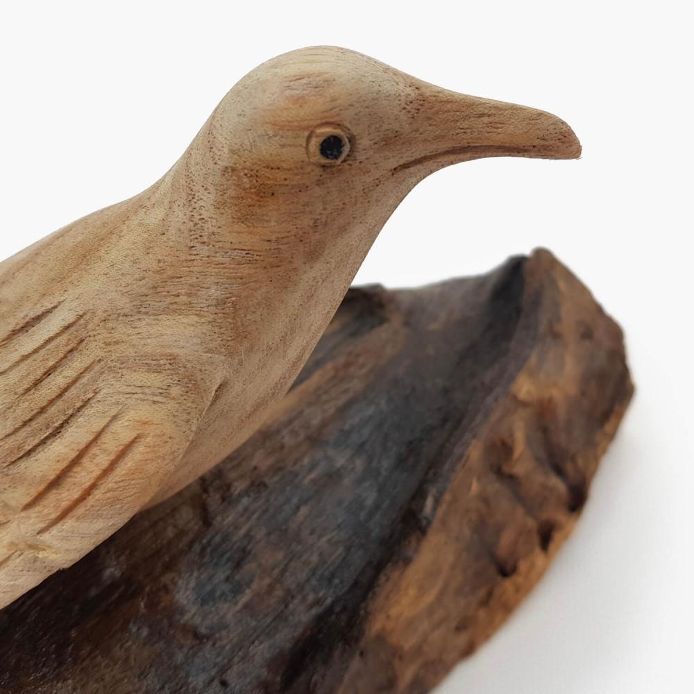 Escultura Pássaro 18x11 - Foto 5