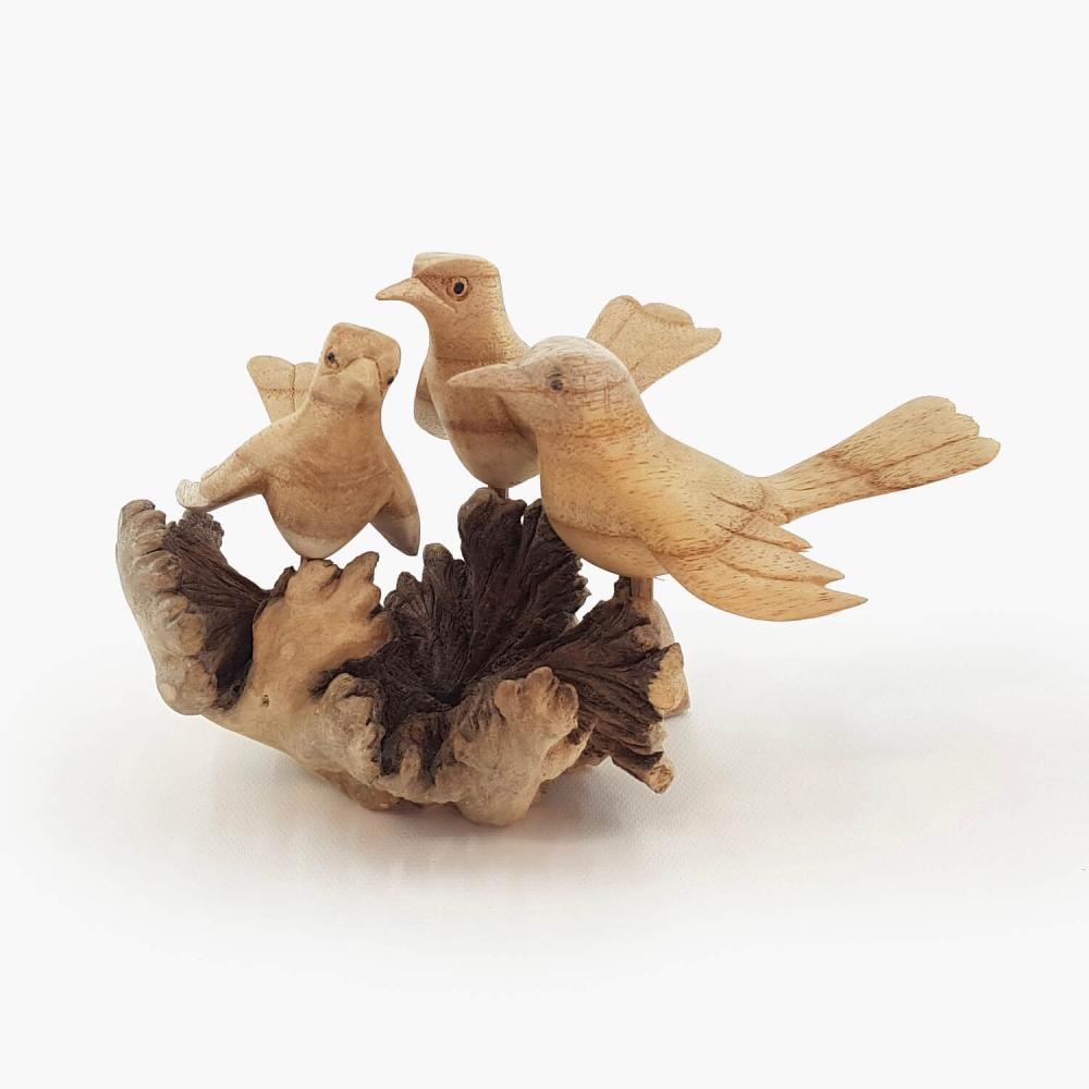 Escultura Pássaros - Foto 2