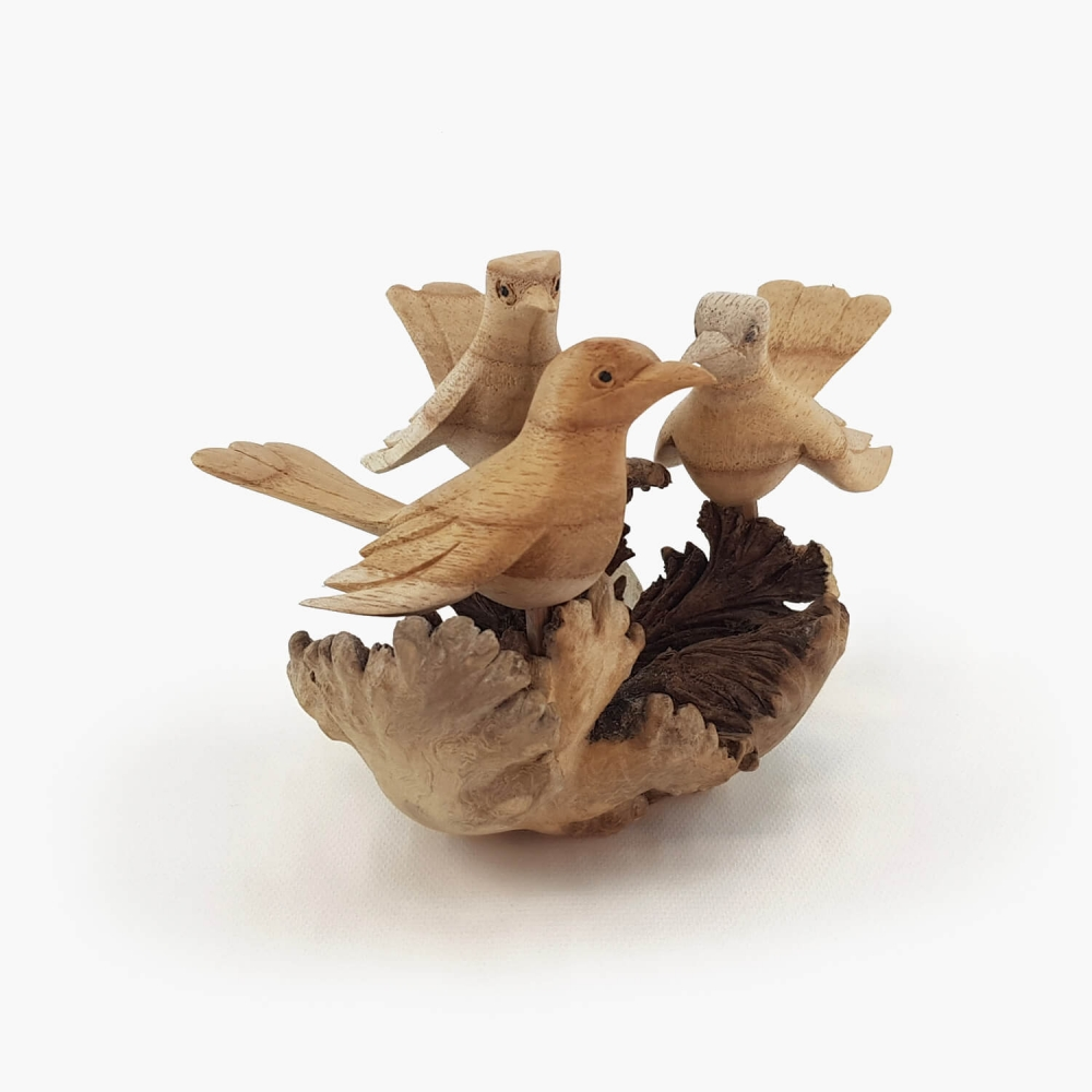 Escultura Pássaros - Foto 3