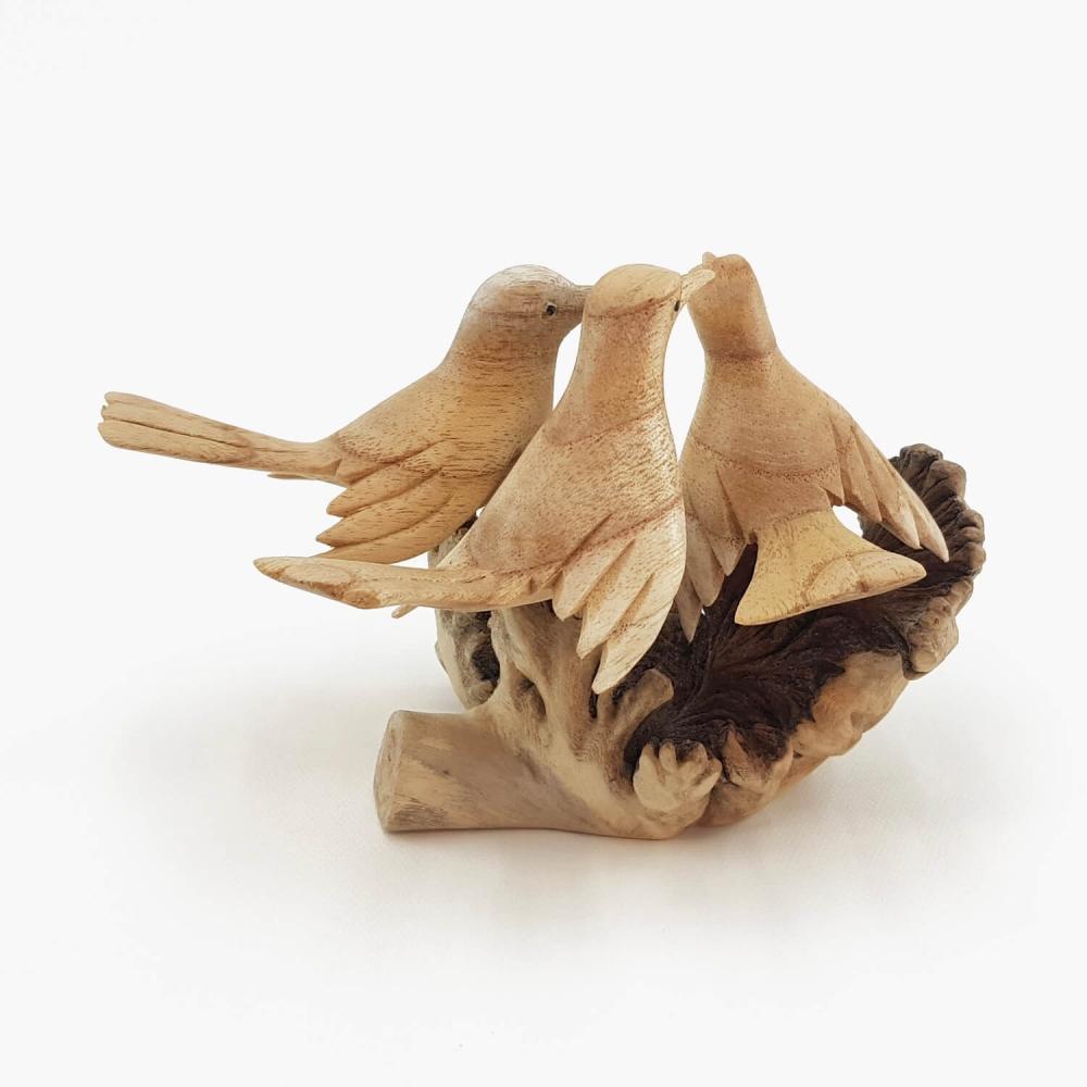 Escultura Pássaros - Foto 5