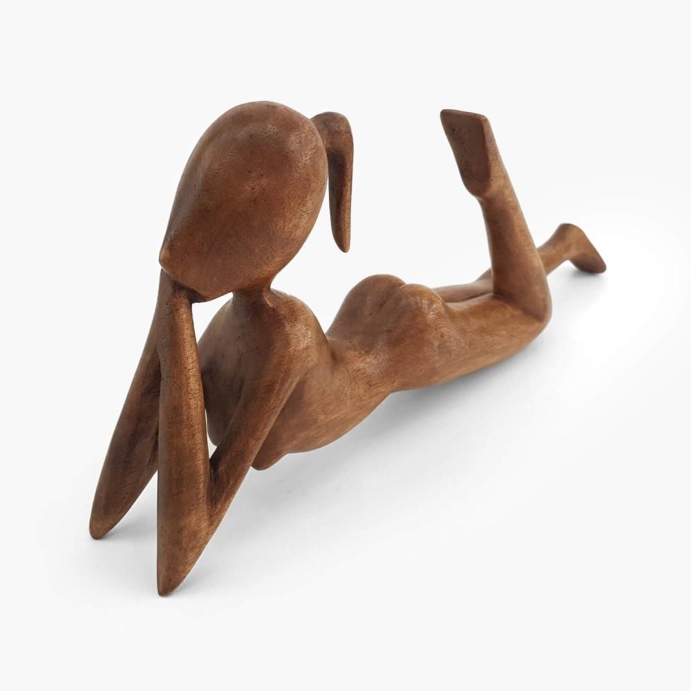 Escultura Relax - Foto 3