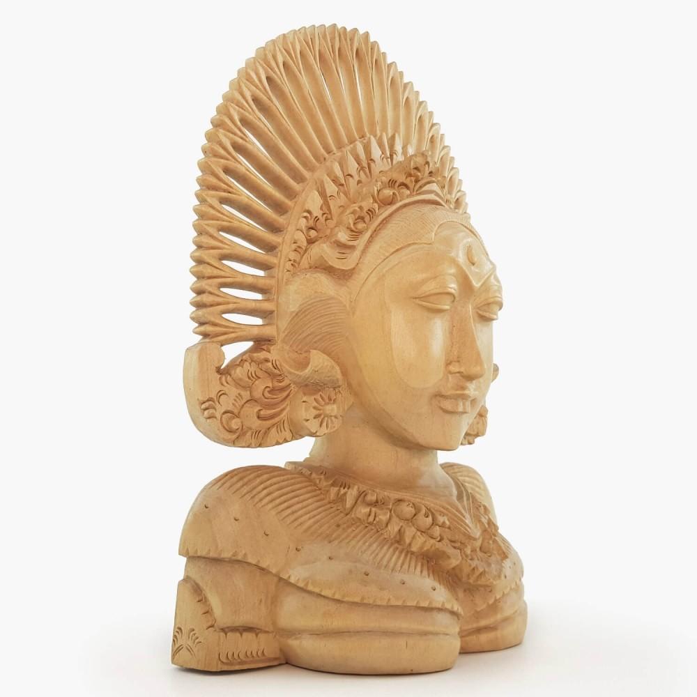 Escultura Sita 30cm - Foto 2