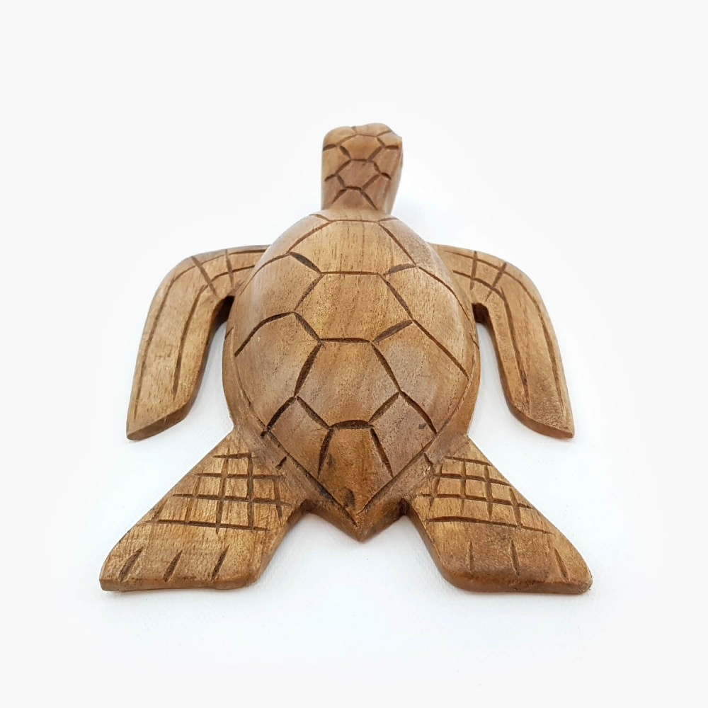 Escultura Tartaruga 20cm - Foto 5